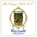 Benji Guwop - The Dwayne Wade EP mixtape cover art