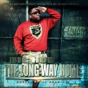 Big Hud (Da Heavyweight) - The Long Way Home mixtape cover art