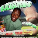Black Boy Da Kid - Next Batter Up mixtape cover art