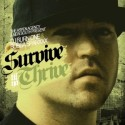Bubba Sparxxx - Survive Till Ya Thrive mixtape cover art