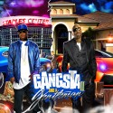 Cavie - Gangsta & A Gentleman 2 mixtape cover art
