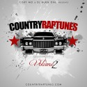 Cory Mo - Country Rap Tunes 2 mixtape cover art