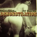 Couleen LaGon - The Demonstration mixtape cover art