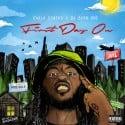 Gwala DeNiro - First Day On mixtape cover art