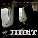 HIBiT - The Bush Administration mixtape cover art