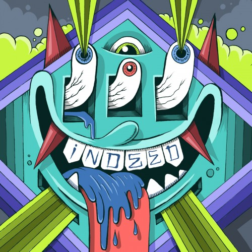 iNDEED – iNDEEDface [Mixtape]