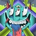 iNDEED - iNDEEDface mixtape cover art