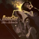 J NICS - DarkSide mixtape cover art