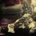 SL Jones & DJ Burn One - Paraphernalia mixtape cover art