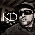 KD - The Best Of KD mixtape cover art