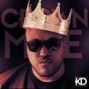 KD - Crown Me mixtape cover art