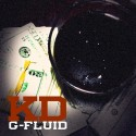 KD - G-Fluid mixtape cover art