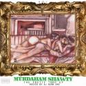 Murdaham Shawty - The Pretty Tony EP mixtape cover art