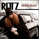 Rittz - White Jesus mixtape cover art