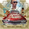 Scotty - Summer Dreams mixtape cover art