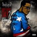 Stadium P - IND2 mixtape cover art