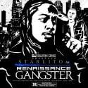 Starlito - Renaissance Gangster mixtape cover art