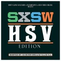 SXSW (HSV Edition) mixtape cover art