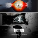 Will Brennan - Laws Of Motion mixtape cover art