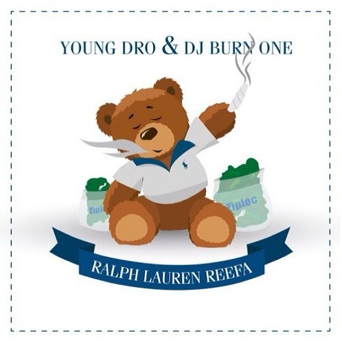 Young Dro – Ralph Lauren Reefa [Mixtape]