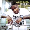 Youngin - Youngin World mixtape cover art