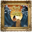 Yung Tone - Birth Of A Legend mixtape cover art