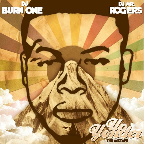 Zavey x DJ Burn One x DJ Mr. Rogers – Up Yonder [Mixtape]