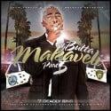2Pac - Makaveli Part 5 (7 Deadly Sins) mixtape cover art