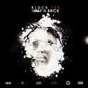 Block 125 - Half A Brick mixtape cover art