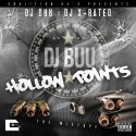 Hollow Points mixtape cover art