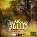 Jimmy3Bih - Juli World mixtape cover art
