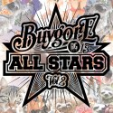 Buygore Allstars Volume 2 mixtape cover art