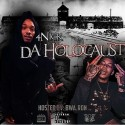 4Nick - Da Holocaust mixtape cover art