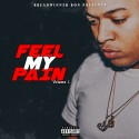 Feel My Pain mixtape cover art