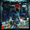 G.P. - Life After 7 Vol. 2 mixtape cover art