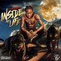 T Jones - Inside My Life mixtape cover art