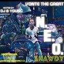 VonteTheGreat - N.E.O. Shawdy mixtape cover art