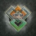 Scooby Dub - Sonnenallee EP mixtape cover art