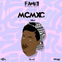 Famey Miscellaney - MCMXC mixtape cover art
