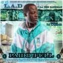 LA The Darman - Paid In Full mixtape cover art