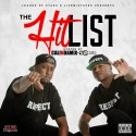 The HitList mixtape cover art