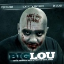 Big Lou - Goya Product With A Twist Of Soul Food mixtape cover art