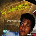 Every Night Is Epic mixtape cover art