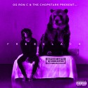 6lack - Purple Free 6lack mixtape cover art