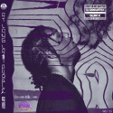 A$AP Rocky - AT.LONG.LAST.PURPLE mixtape cover art