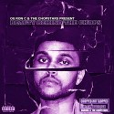 The Weeknd - Beauty Behind The Chops mixtape cover art