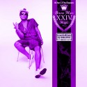Bruno Mars - 24K Purple Magic (Chopped Not Slopped) mixtape cover art