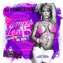 Campus Love 15 mixtape cover art