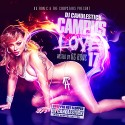 Campus Love 17 mixtape cover art