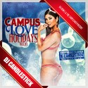 Campus Love 18 (Holidays) mixtape cover art